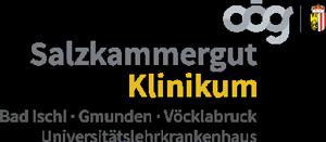 Logo - Klinikum Salzkammergut