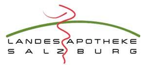 Logo Landesapotheke Salzburg